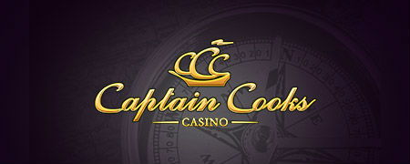 Captain Cook Casino review